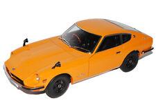 Nissan Fairlady 240Z Z432 Coupe Orange 1969-1978 77436 1/18 AutoArt Modell Auto