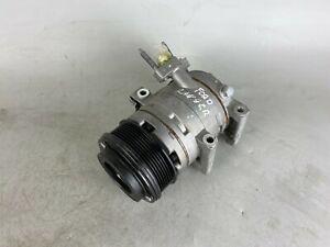 Ford Range Luft Konditionierung Kompressor Einheit EB3B19D629DB