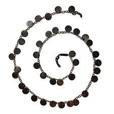 SUSANNA - LUXURY 5-in-1 Handmade Eyewear holder, Necklace, Eyeglass chain.