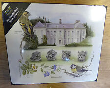 Northumberland Watercolours Place Mats