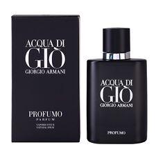 Acqua Di Gio Profumo 4.2oz. EDP for men Brand New