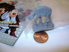 Disney Collector Packs Star Wars Park Series 9 AT - AT Walker Vehicle Disneykin