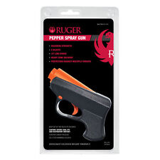 Pepper Spray Gun Ruger Police Strength Reloadable10-Foot Range Fast Free Shippin