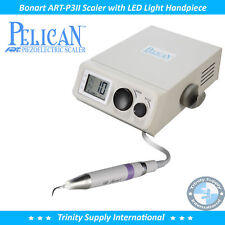 BONART ART-P3II PIEZOELECTRIC SCALER HIGH QUALITY LED HANDPIECE DENTAL