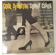 Cool Struttin [LP w/Tshirt] [Medium] by Sonny Clark (Vinyl, Oct-2009, Blue Note (Label))