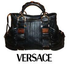 Versace Leather Bags   Handbags for Women   eBay 83965b5153