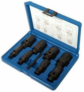 Angebot Preis Laser 3714 Steckschlüssel-satz 1cm & 1.3cm Antrieb 12pc Neu
