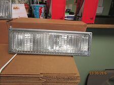 NEW 88 89 90 91 92 93 chevy silverado truck 1500 2500 3500 turnlamp parklamp lh