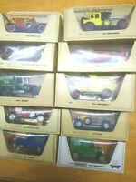 Matchbox Models of Yesteryear  Vehicles Diecast Model Trucks & Cars
