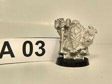 Dwarf Thane with great weapon avatars of war Warhammer Dwarves A03