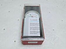 New Listingtesa Brown Amp Sharpe Dial Drop Indicator 1 Range 0 50 Dial Reading 1482016