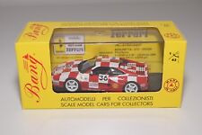 V 1:43 BANG 9612 FERRARI 355 CHALLENGE 96 M. MANGANARO RED MINT BOXED