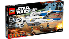 LEGO 75155-STAR WARS ROGUE One-U-Wing-Nuovo di Zecca SALVA £ 18 RRP!!!