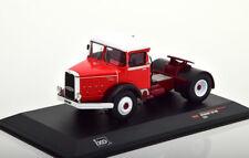 1:43 Ixo Bernard 150 MB 1951 red/white
