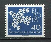 24083) Germany 1961 MNH New Europa