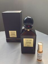 TOM FORD™ - Private Blend Tuscan Leather-Niche Fragrance 10ML - *SALE*