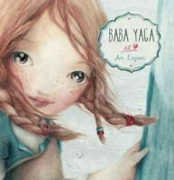 Baba Yaga, Hardcover by Leysen, An, Brand New, Free shipping in the US