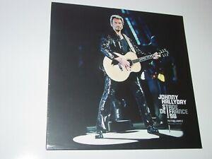 Johnny Hallyday - stade de France 98,  - 33 T Picture VINYLE N° 940 sur 1000