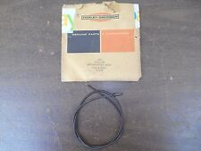 NOS OEM Harley-Davidson 67055-69P Speedometer Cable CORE 1969 Rapido ML MLS