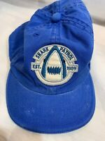 SHARK PATROL Est 1989 Adjustable Infant Toddle XS/S Baseball Ball Cap Hat