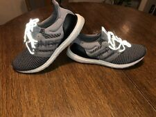 Undefeated x Adidas Ultra Boost Grey 13 Clear Onix Core Black White CG7148
