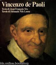 Vincenzo de' Paoli - Edizioni Paoline