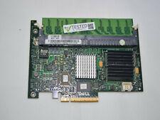✔️⚙️ MODIFIED - DELL PERC 5/I 512MB CACHE SAS/SATA PCI-EX RAID CONTROLLER CARD