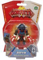 Gormiti Figure Action Alpha Zefyr -fully Poseable 8cm Original GIOCHI PREZIOSI
