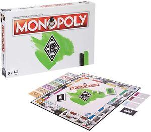 VfL Borussia Mönchengladbach Monopoly Fan-Edition
