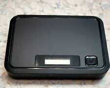Franklin Wireless 4G LTE Mobile Hotspot with charger - Black/Sprint