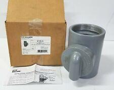 "EYS-0 KILLARK 4"" ALUMINIUM HAZARDOUS SEALING FITTING - For Steel & Aluminum Pipe"
