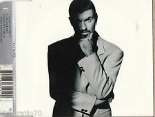 GEORGE MICHAEL Fastlove CD Single
