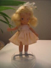 Nancy Ann Storybook Doll ~ #89 Dee Dee Ann Flower Girl w/Jointed Legs