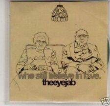 (K410) Who Still Believe in Love, The Eye Jab - DJ CD