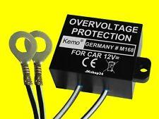 NEU KEMO M168 Überspannungsschutz Spannungsspitzen 12V/DC Overvoltage protection