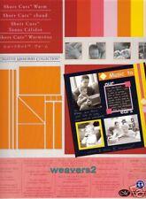 Creative Memories Short Cuts Warm Paper Pack