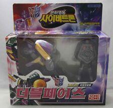 Transformers Armada MX-01 Sideways (Doubleface)