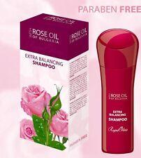 Biofresh Bulgarian Rose ''Luxury'' Balancing Shampoo 230ml