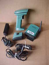 WELCH ALLYN/HAND HELD PRODUCTS SCAN TEAM 2070 & IMAGETEAM 3870 COMPLETE KIT