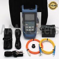 EXFO FPM-602X SM MM Fiber Optic Power Meter FPM-600 FPM602X