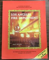 L.A. Fire Department by Paul Ditzel