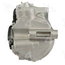 Four Seasons 98356 New Compressor And Clutch