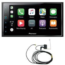 Pionero SPH-DA 130 daban DAB Antena Radio Bluetooth Android Apple CarPlay Spotify