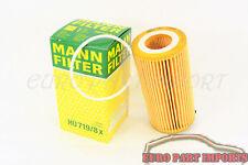 Volvo S60 V60 C30 C70Oil Filter MANN-FILTER 8642570 8692305 HU719/8x