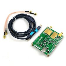 Simple Spectrum Analyser D6 With Trace Generator Tracking Source T.G. V2.032