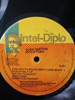 Peter Tosh – Bush Doctor - Vinyl LP 1978
