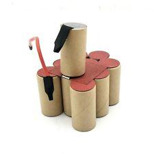 3000mAh for Skil 12V Ni MH Battery pack CD 2610397845 26103978
