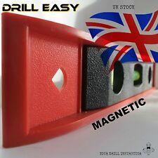 Spirit livellatore magnetictorpedo costruttori verticale orizzontale BUBBLE LEVA 230x38