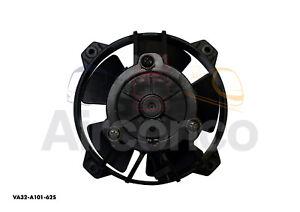 "Spal Axial Fan, VA32-A101-62S, 12v (Push) 4"" (96mm) - Genuine Product!"