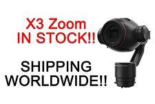 DJI Zenmuse X3 Zoom 4K Camera Cam x3 For Inspire 1 2.0 / Inspire 1 Raw Pro Osmo